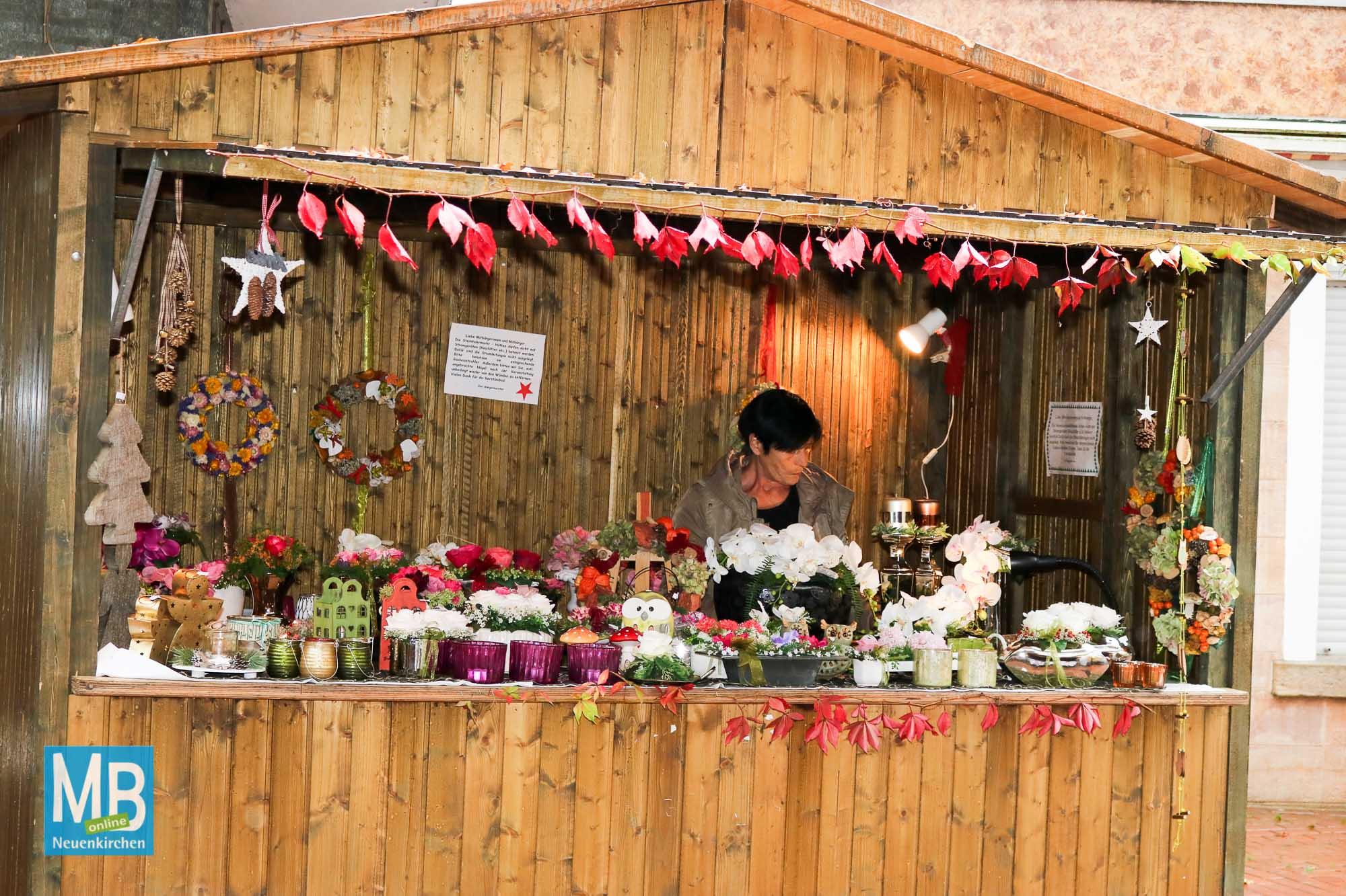 21. Neuenkirchener Kürbisfestival