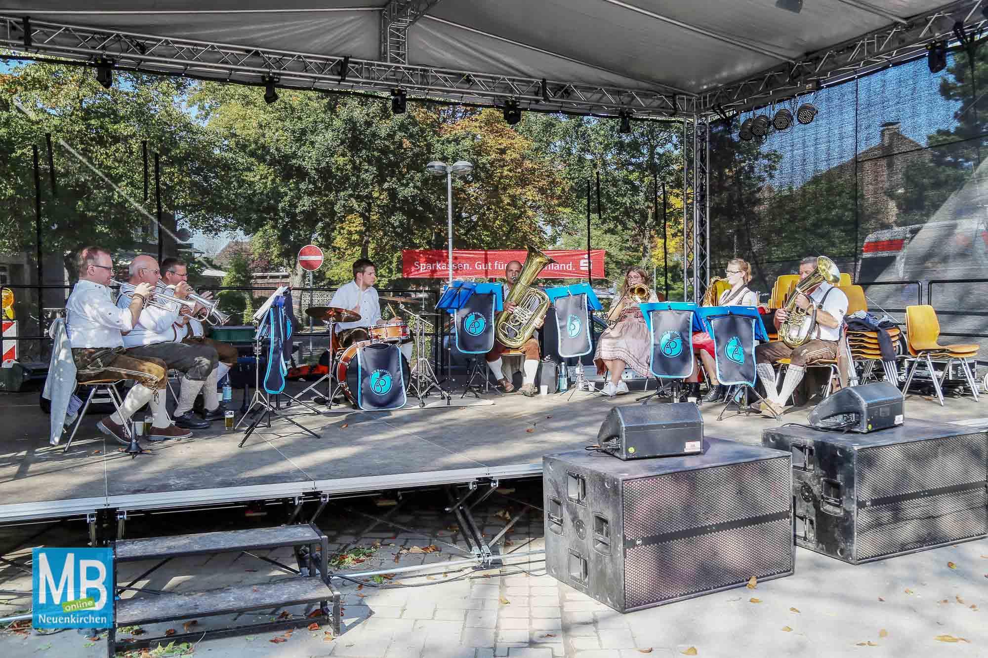 Kürbisfestival 2018
