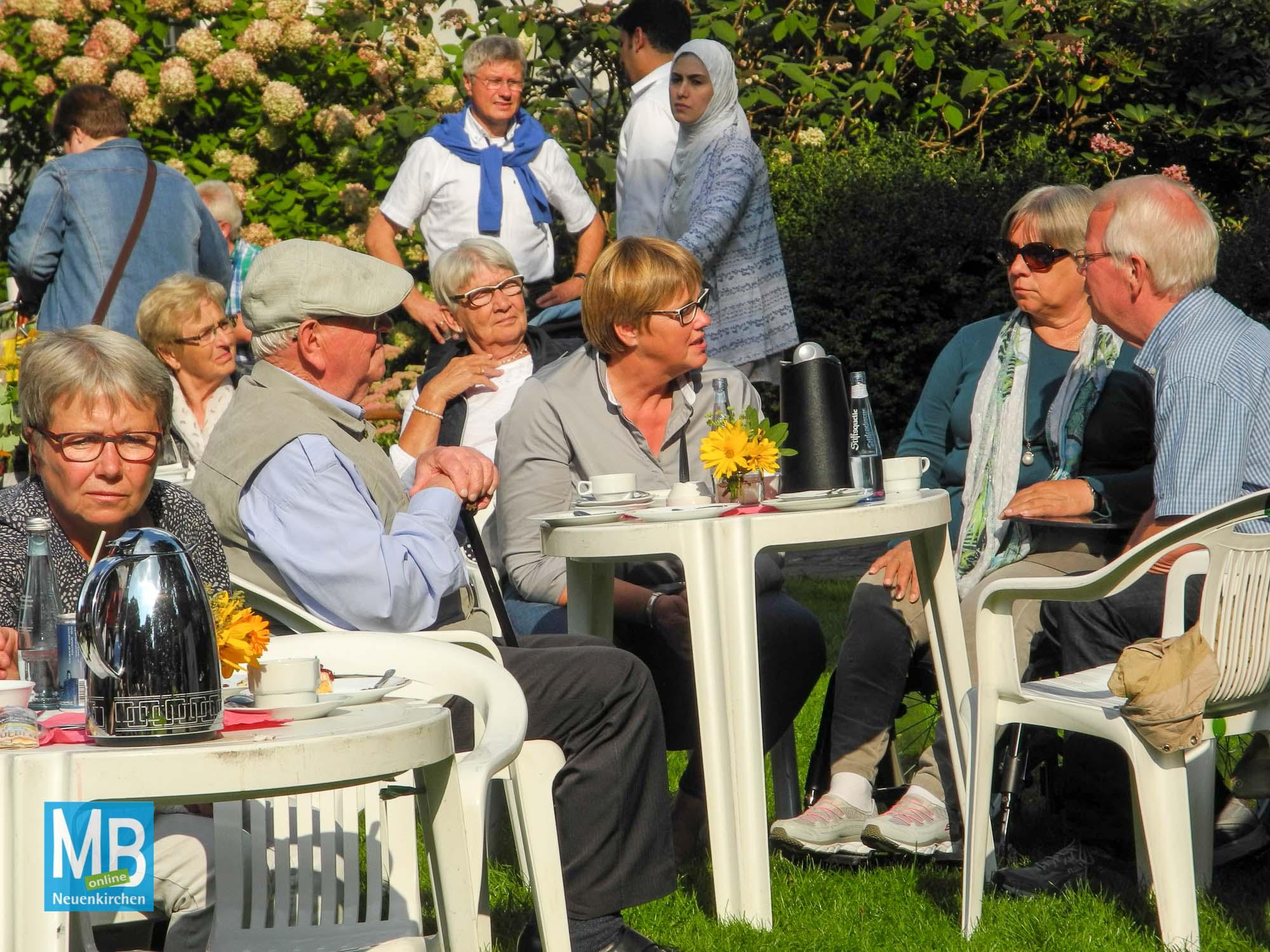 3. Int. Begegnungsfest
