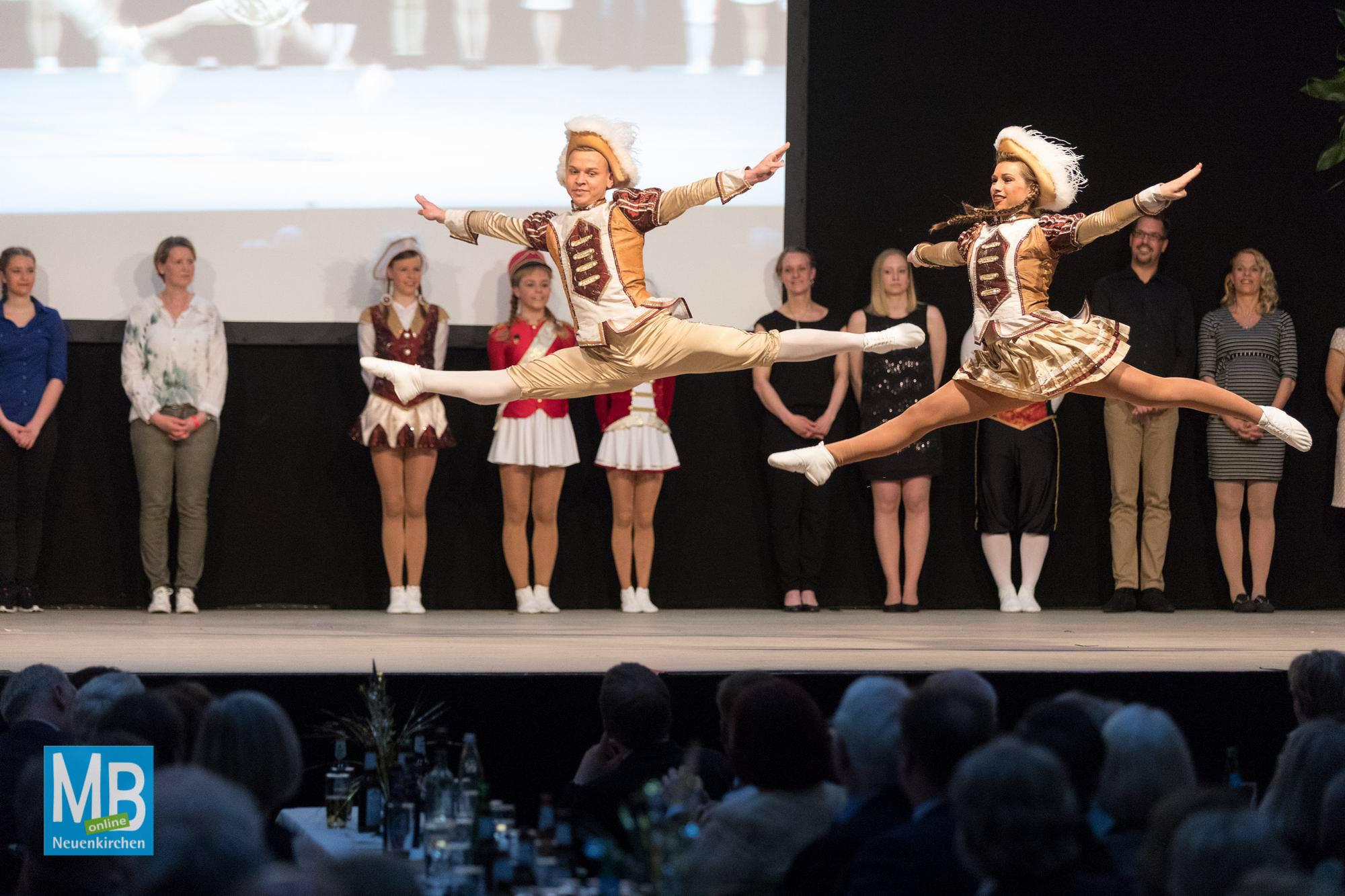 Gala-Abend 50 Jahre Rote Husaren