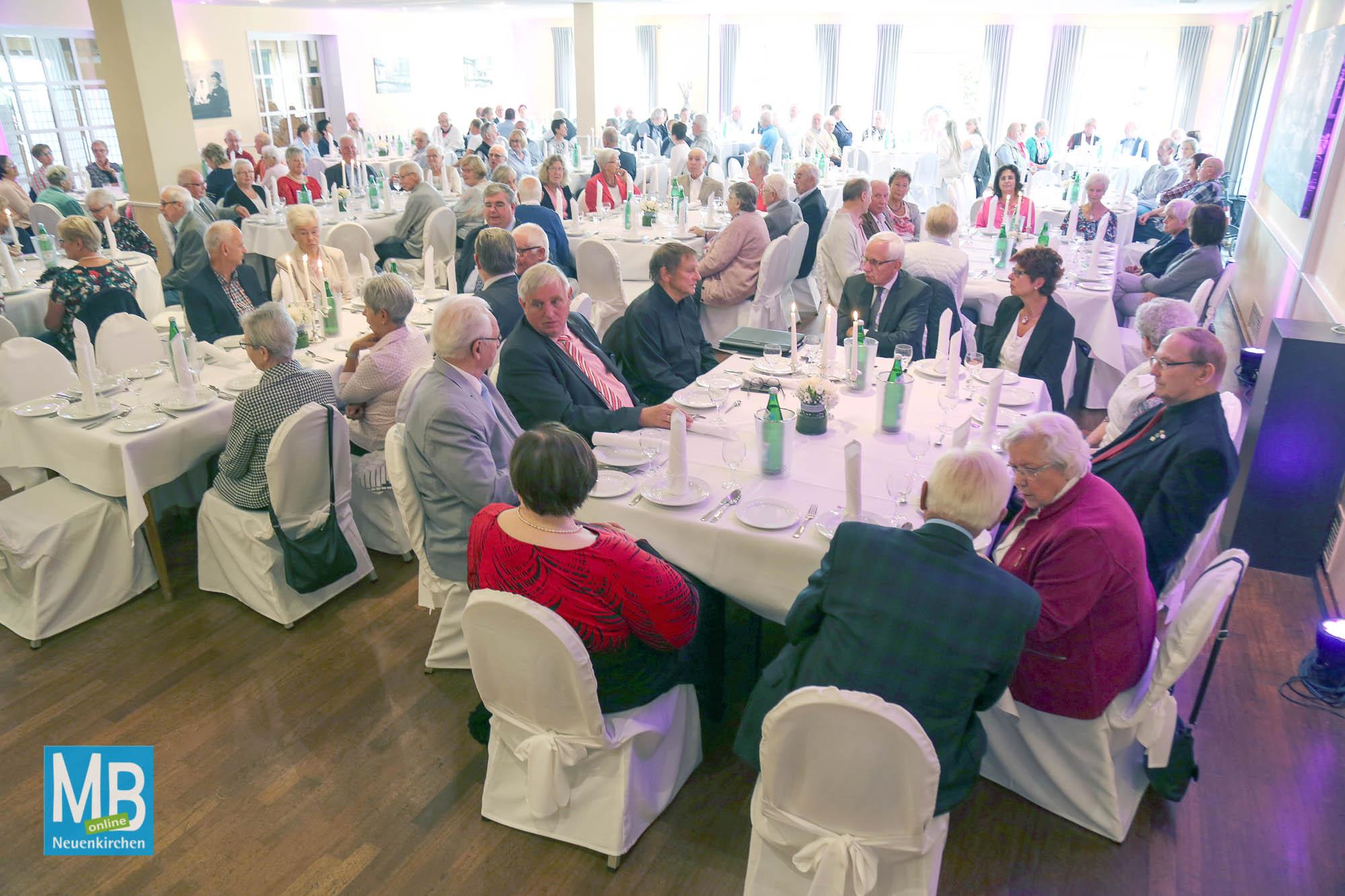 70 Jahre Sozialverband VdK