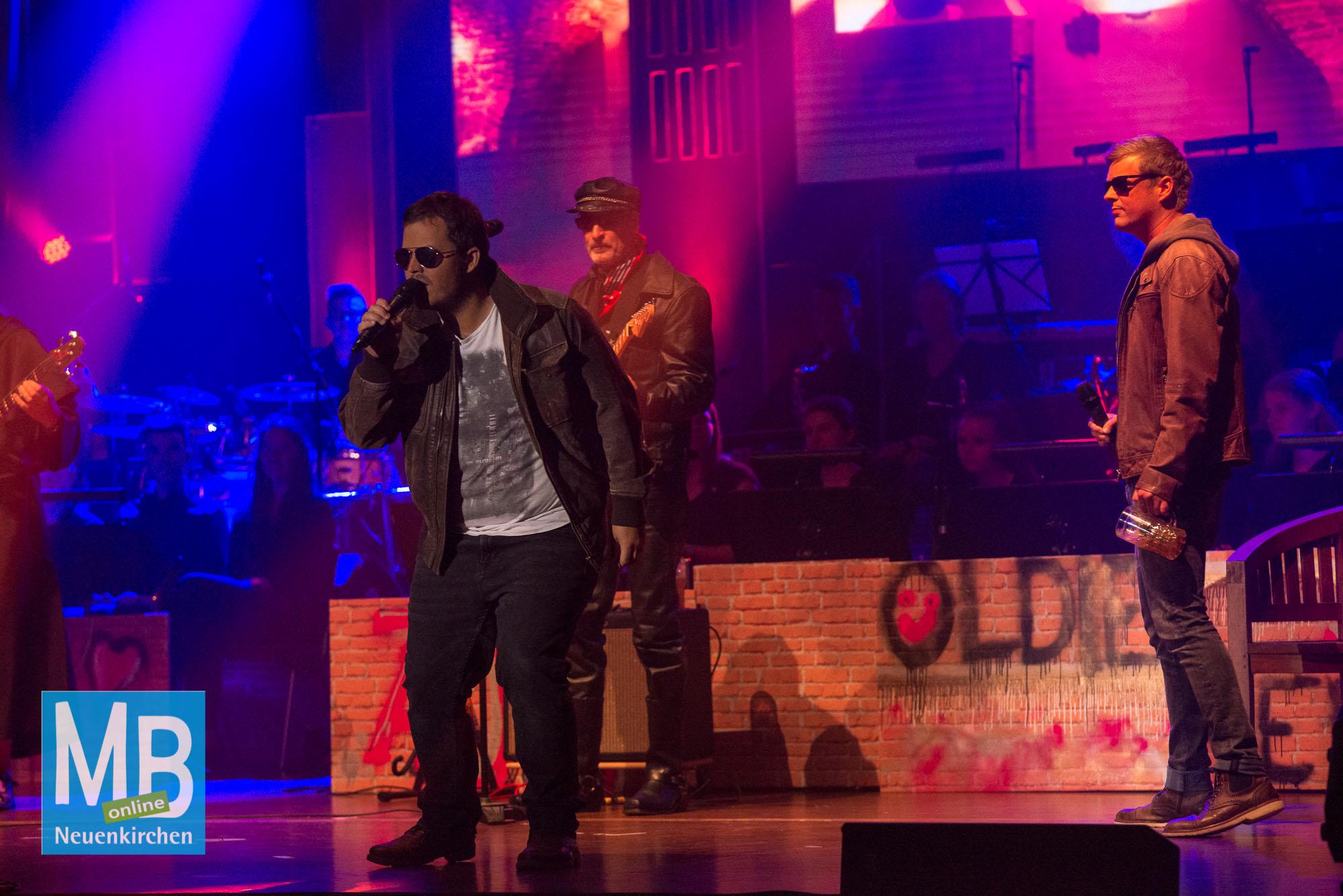 Oldie Revue 2019