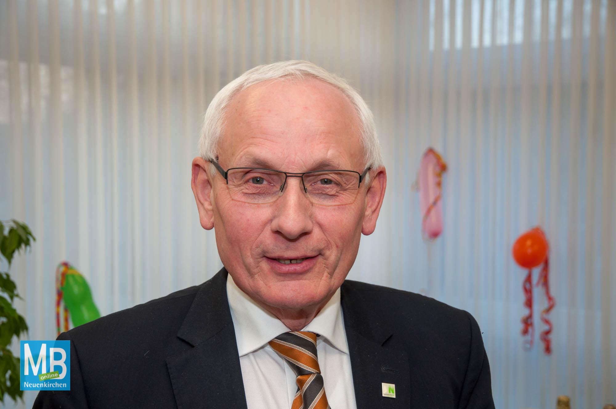 Altweiber im Rathaus 2018