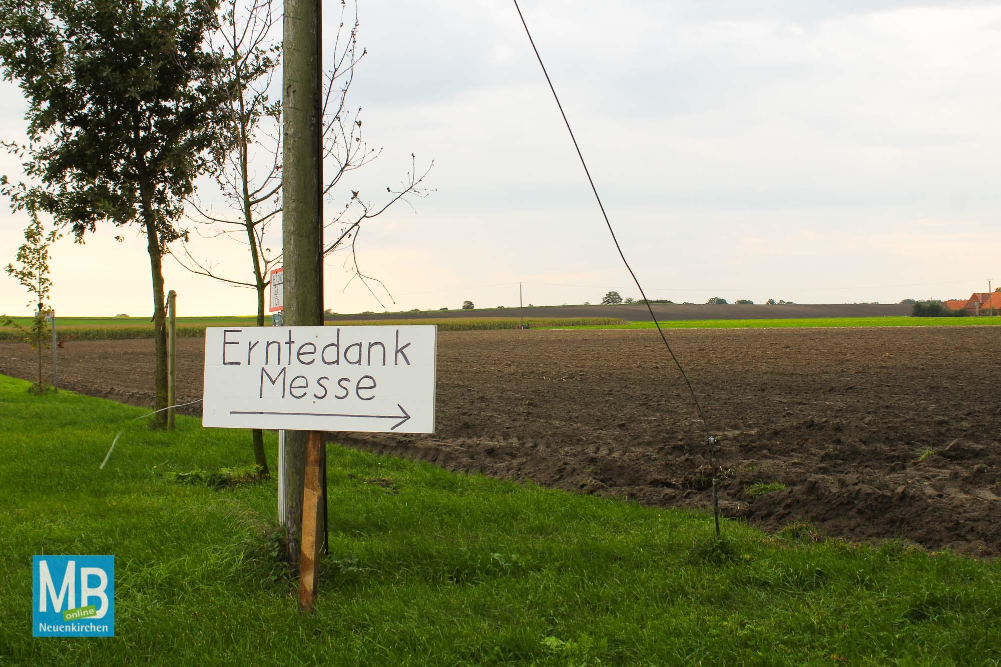 Das Erntedankfest auf dem Hof Reinke war ein voller Erfolg. | Foto: Kaumanns
