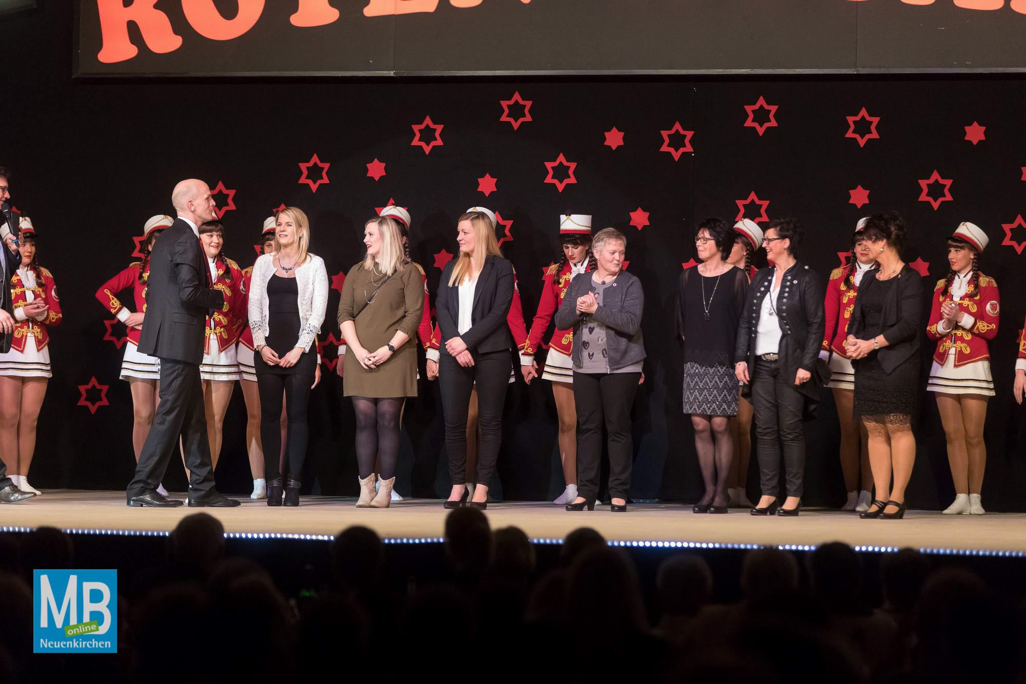 Galaabend Rote Husaren 2017