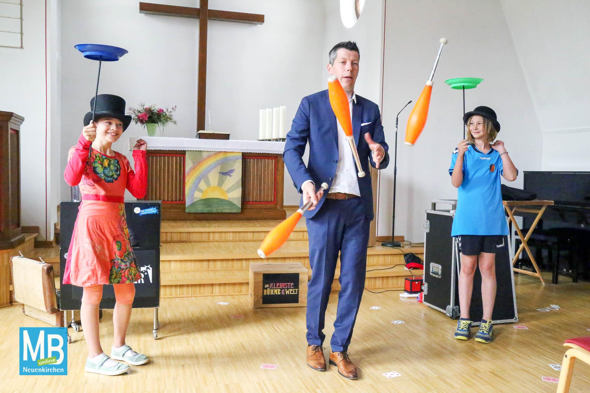 Evangelisches Gemeindefest