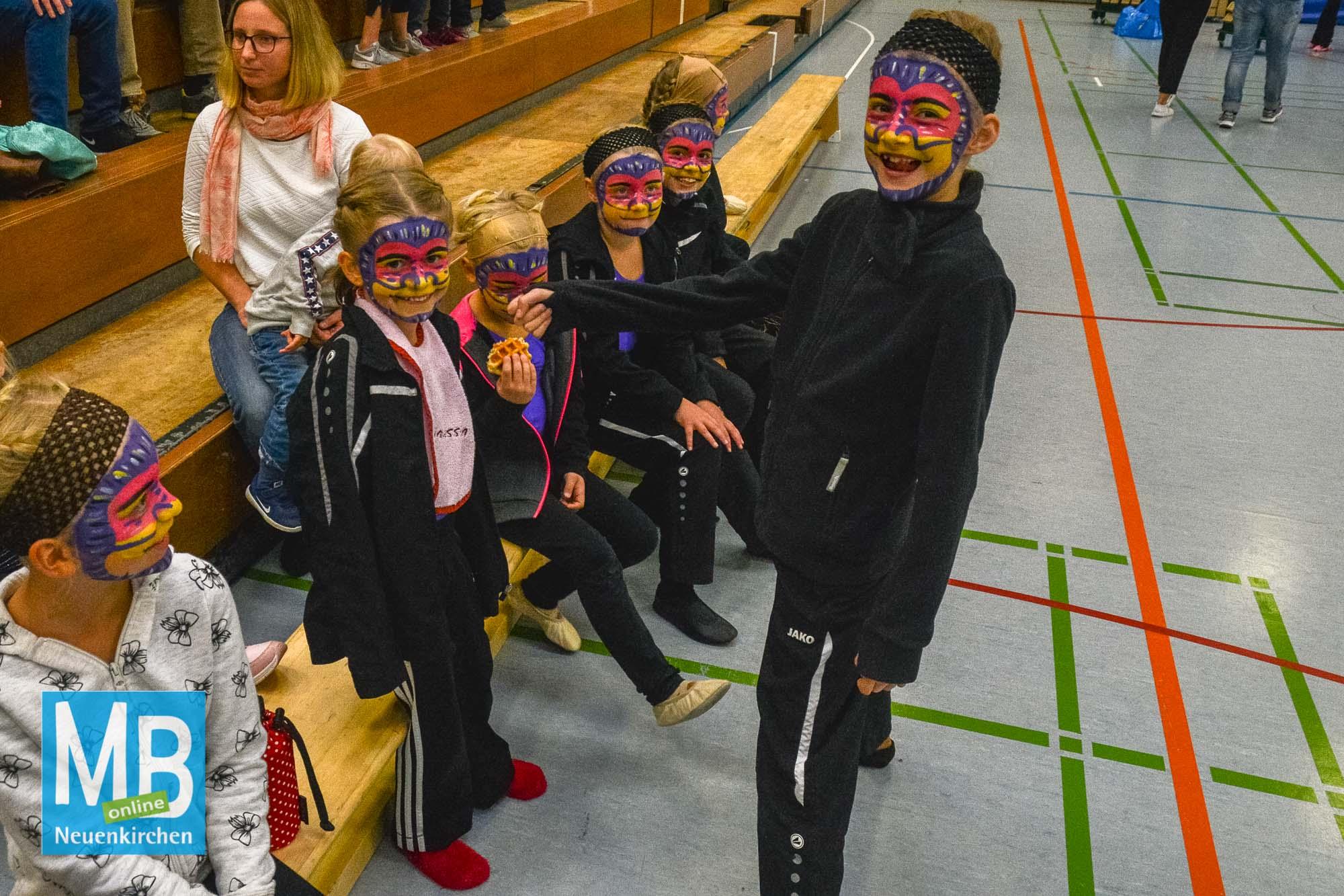 Generalprobe TK Rote Husaren 2018