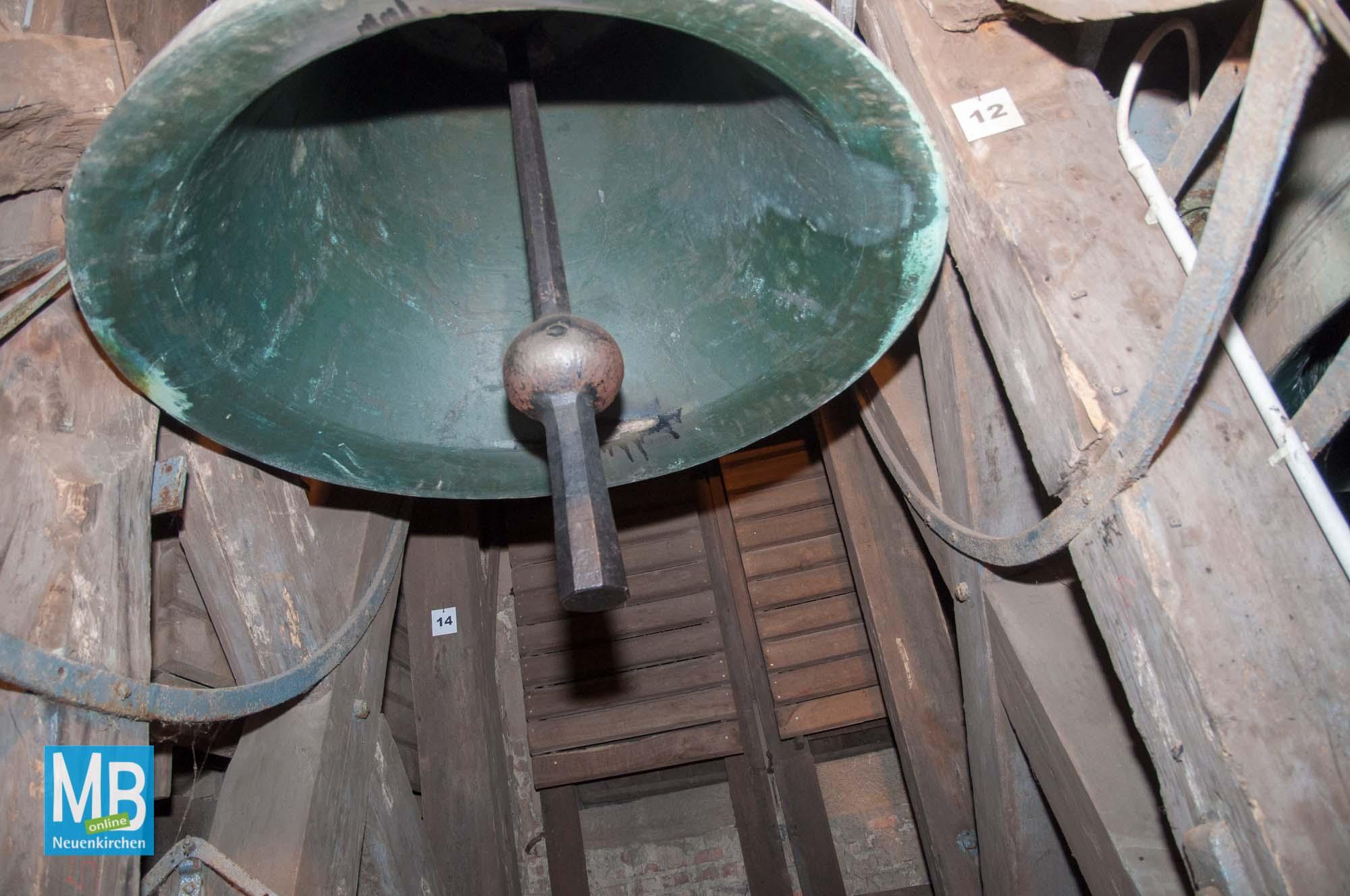 St. Anna Glockenturm