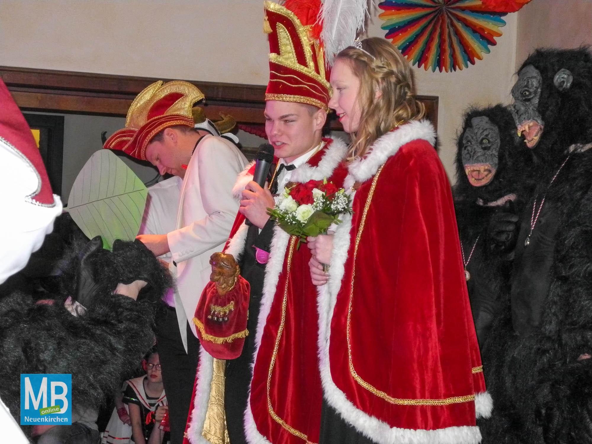 Karneval Dorfbauern 2019