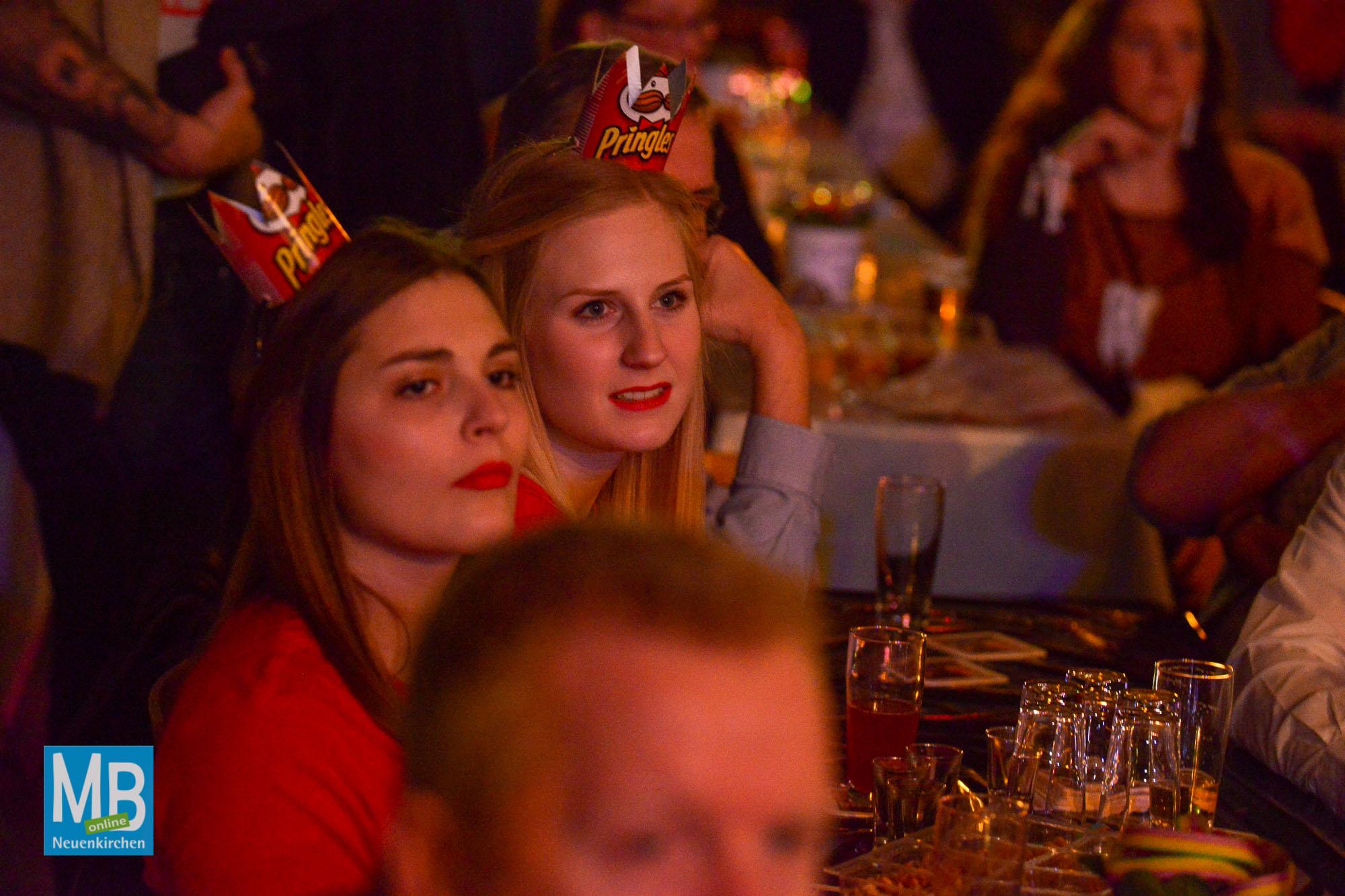 Karneval Heithoek 2019