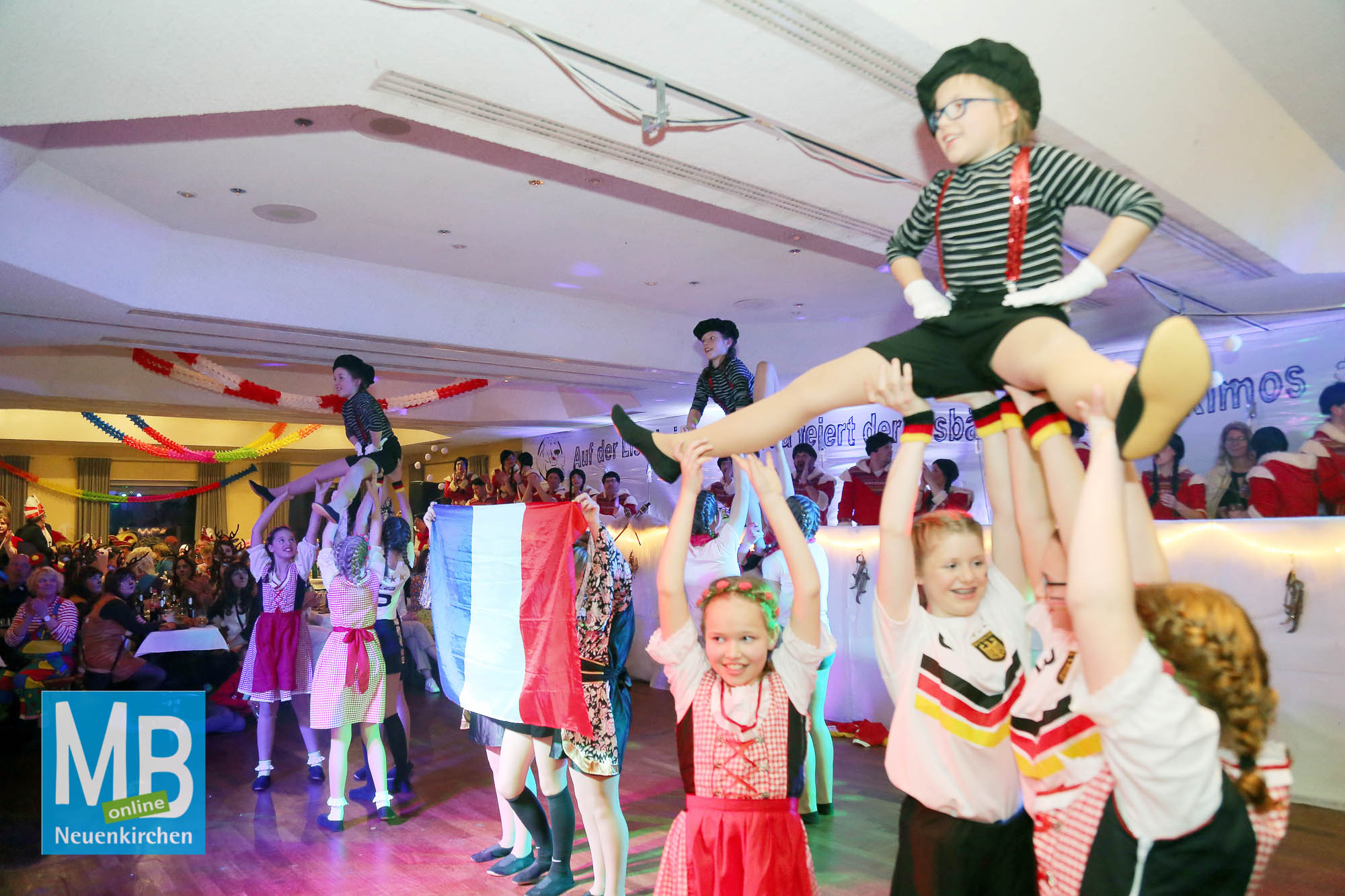 Karneval Sutrum-Harum 2019