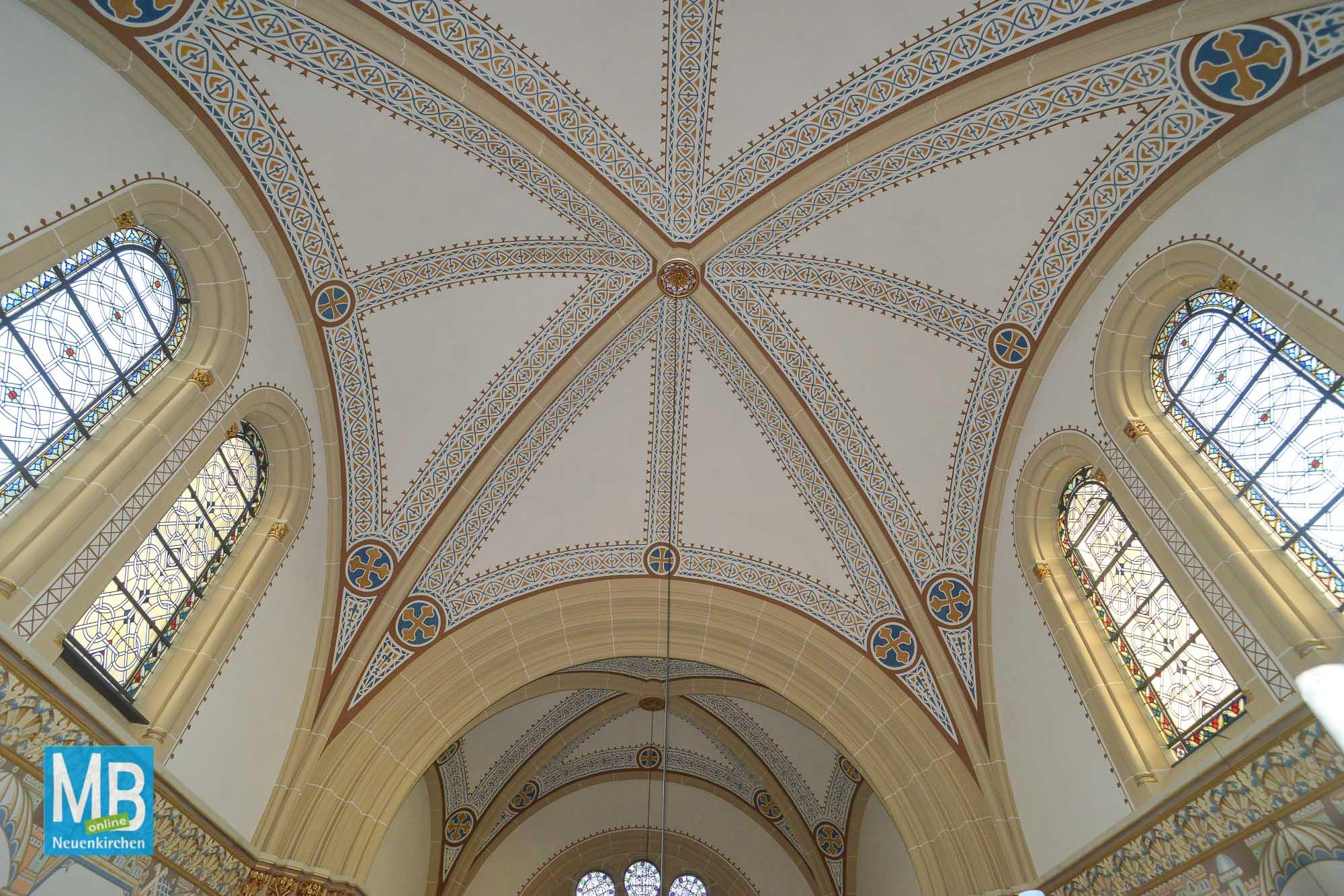 St.-Anna-Restaurierung