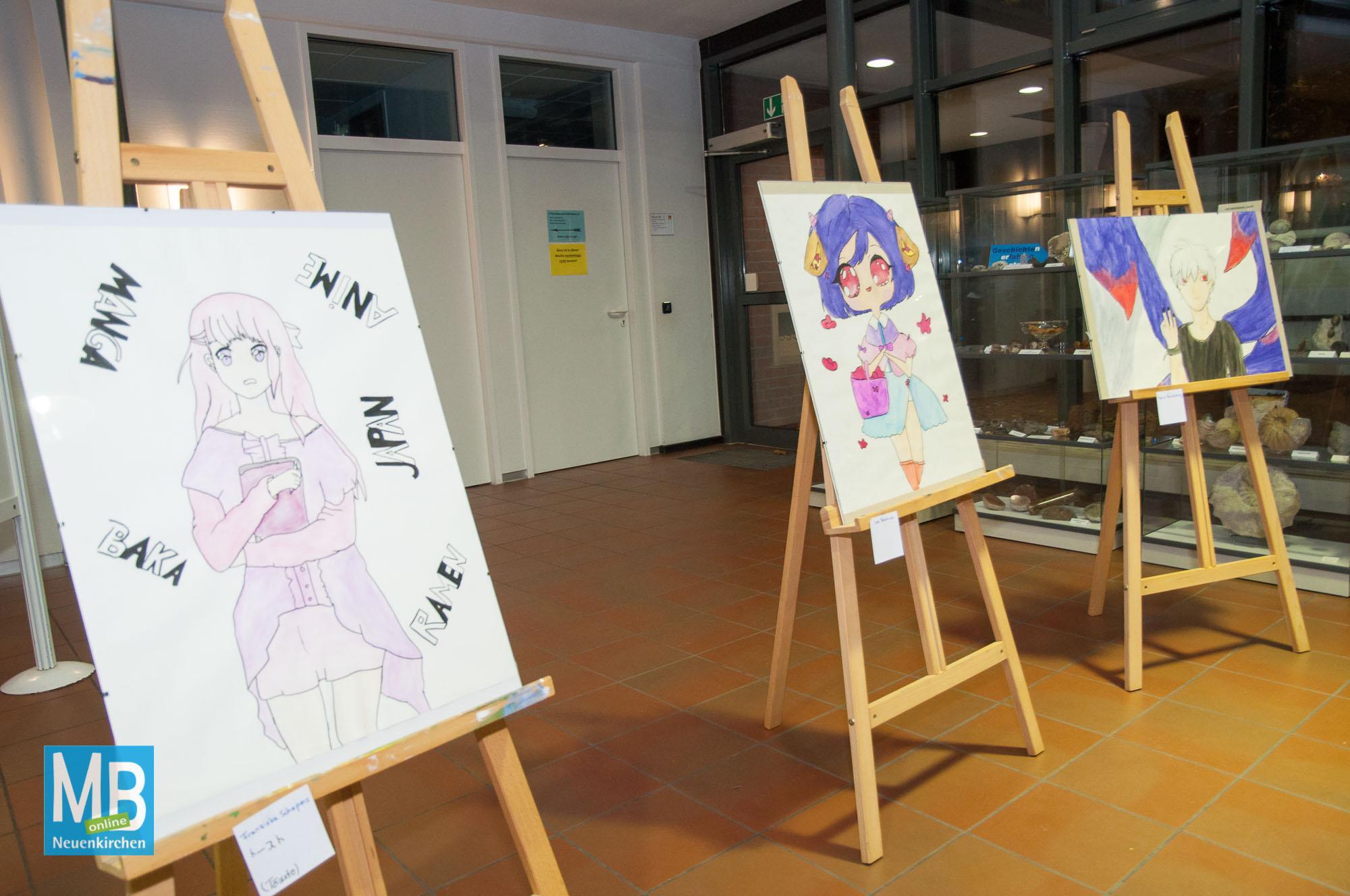 Manga-Style