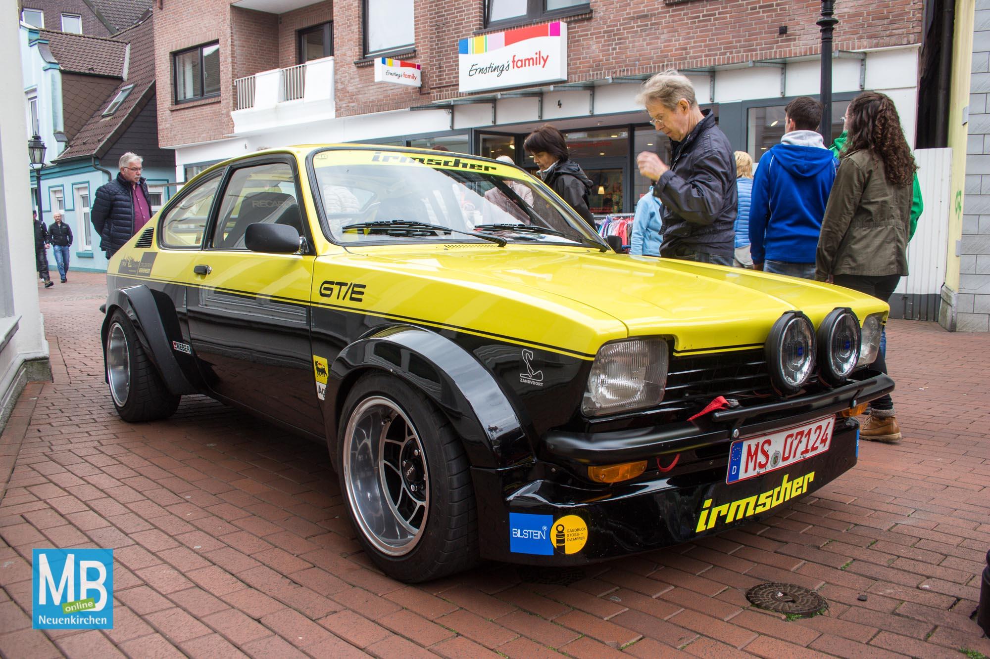 Motor Classics 2017