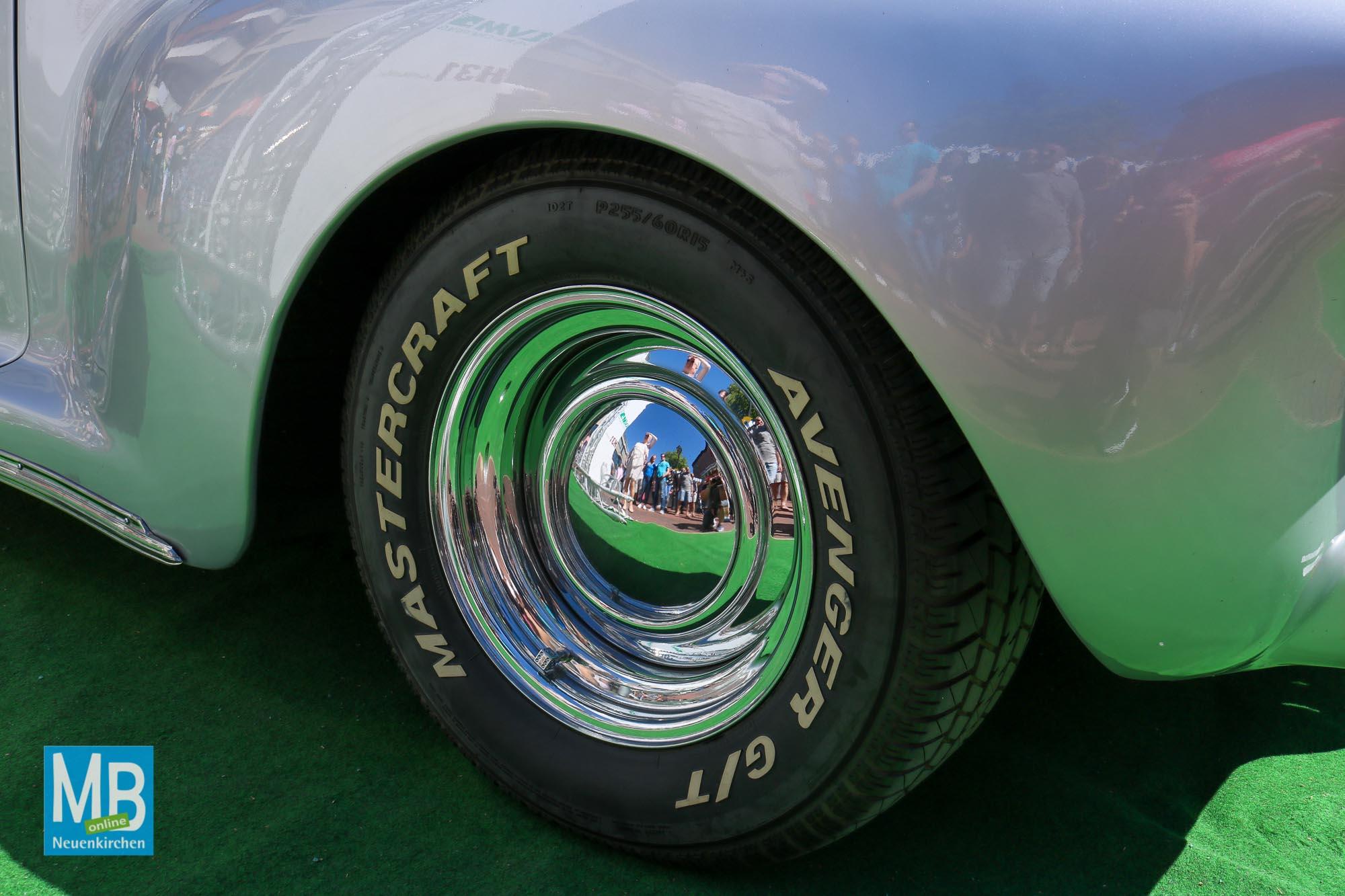 Motor Classics 2018