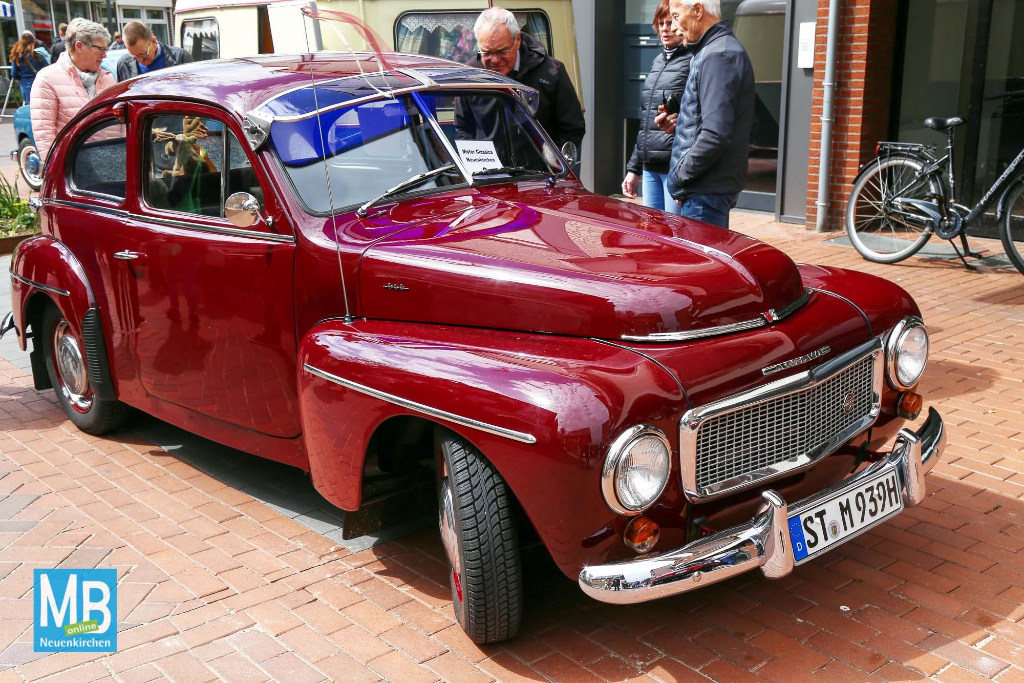 Motor Classics 2019