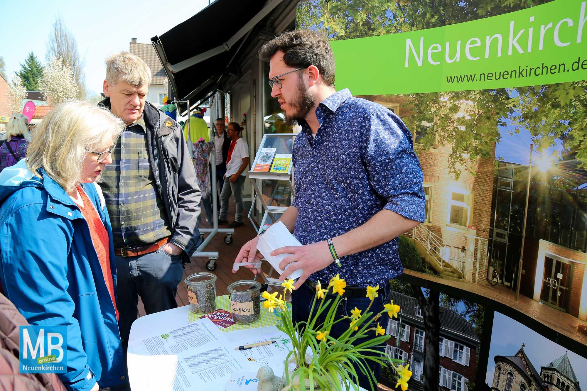 Neuenkirchener Fürhling 2019