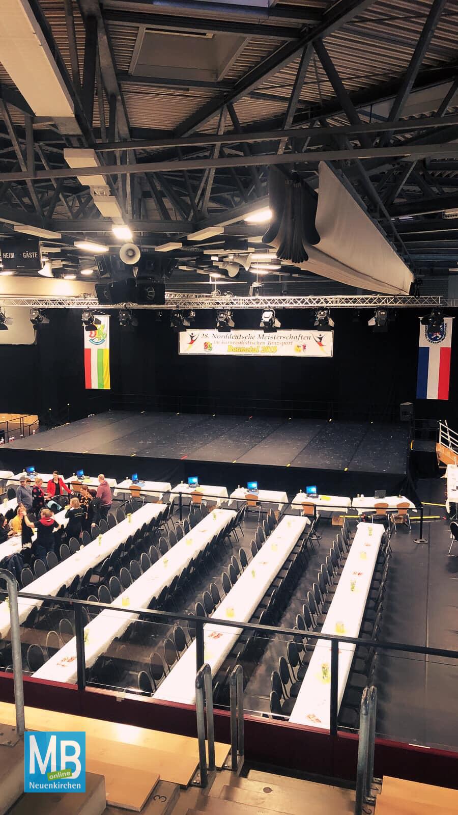 Norddeutsche Meisterschaft 2019