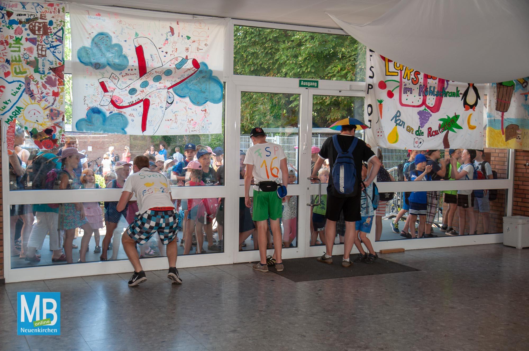 OJR-Ferienspaß 2018