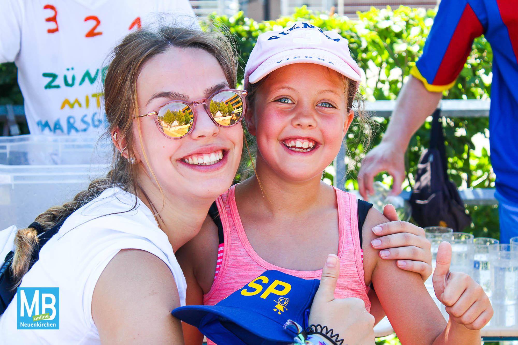 Ferienspaß des Ortsjugendrings 2019   Foto: Lea Helene Kaumanns