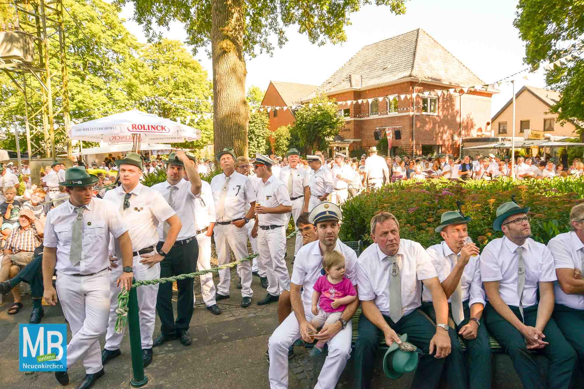 Schützenfest Sutrum-Harum 2018