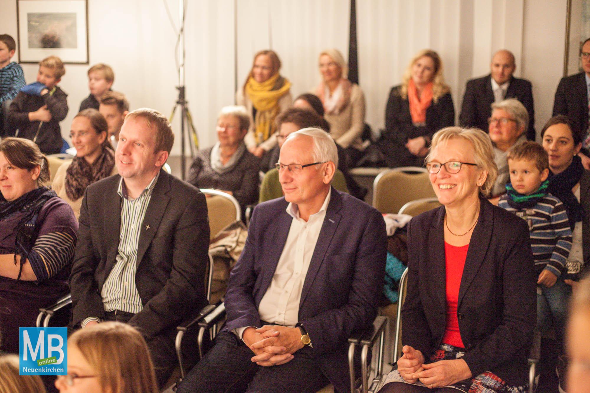 Kinder-Theater-Festival 2016 - Siegerehrung