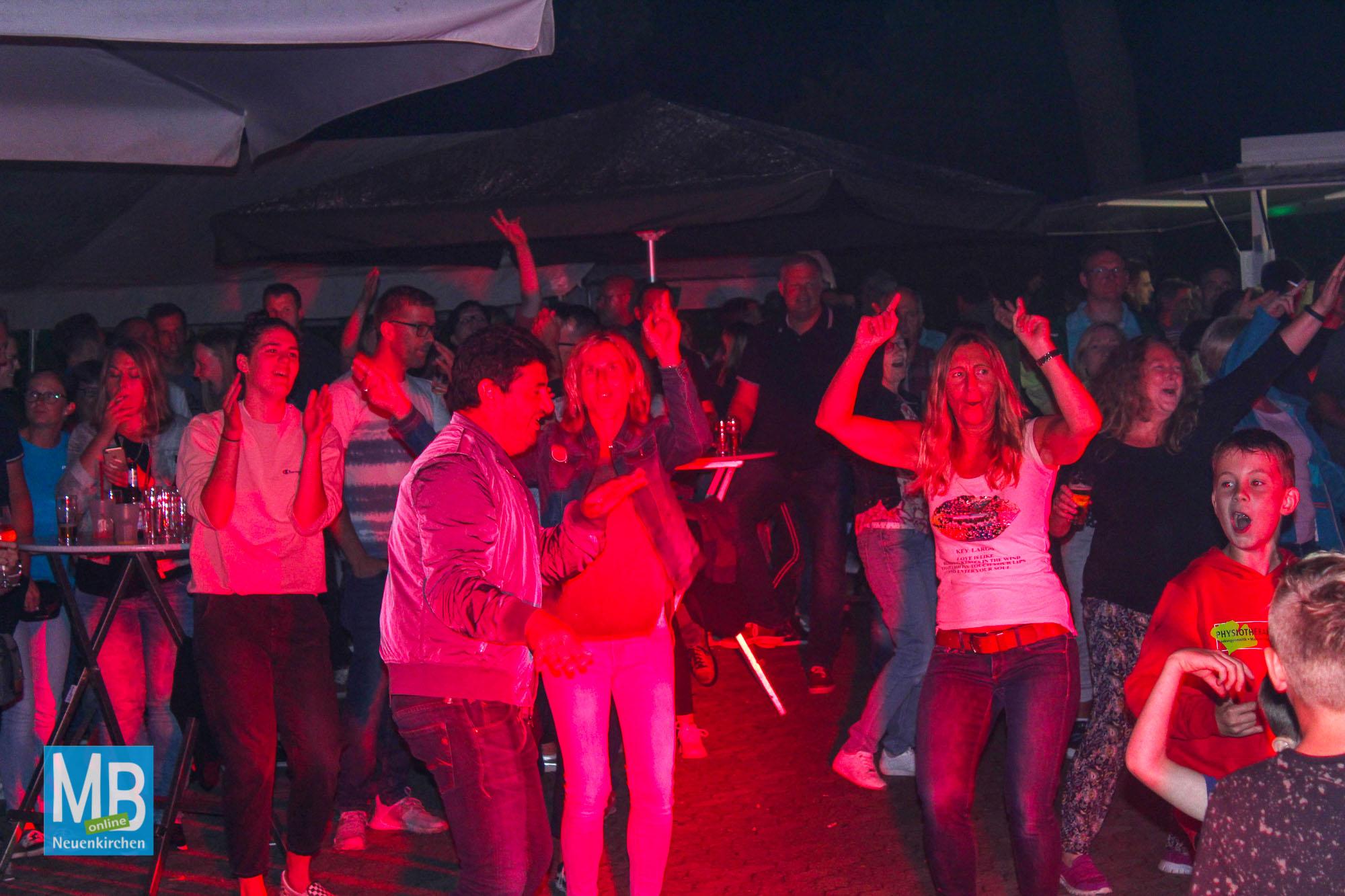 6. St. Arnolder Musiknacht 2019