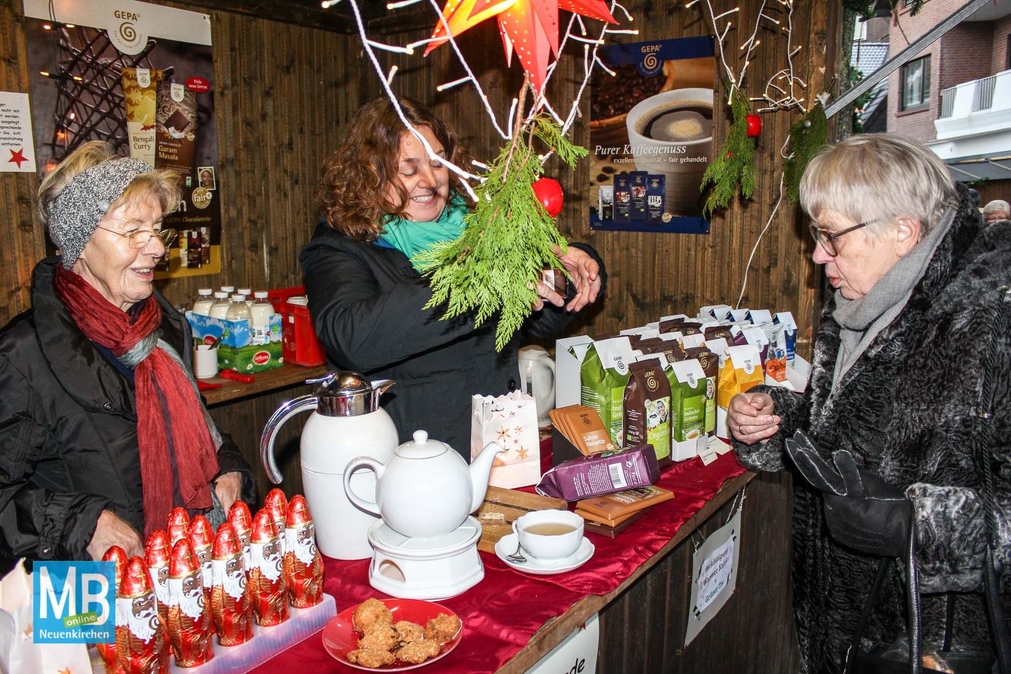 Sterntalermarkt 2016