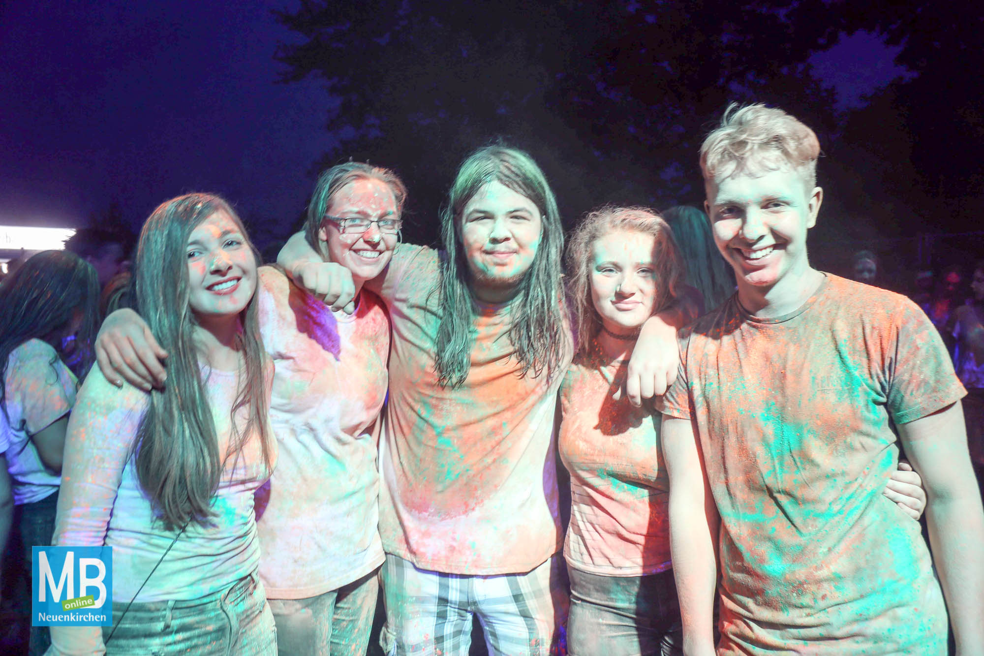 Summer of Colours 2017