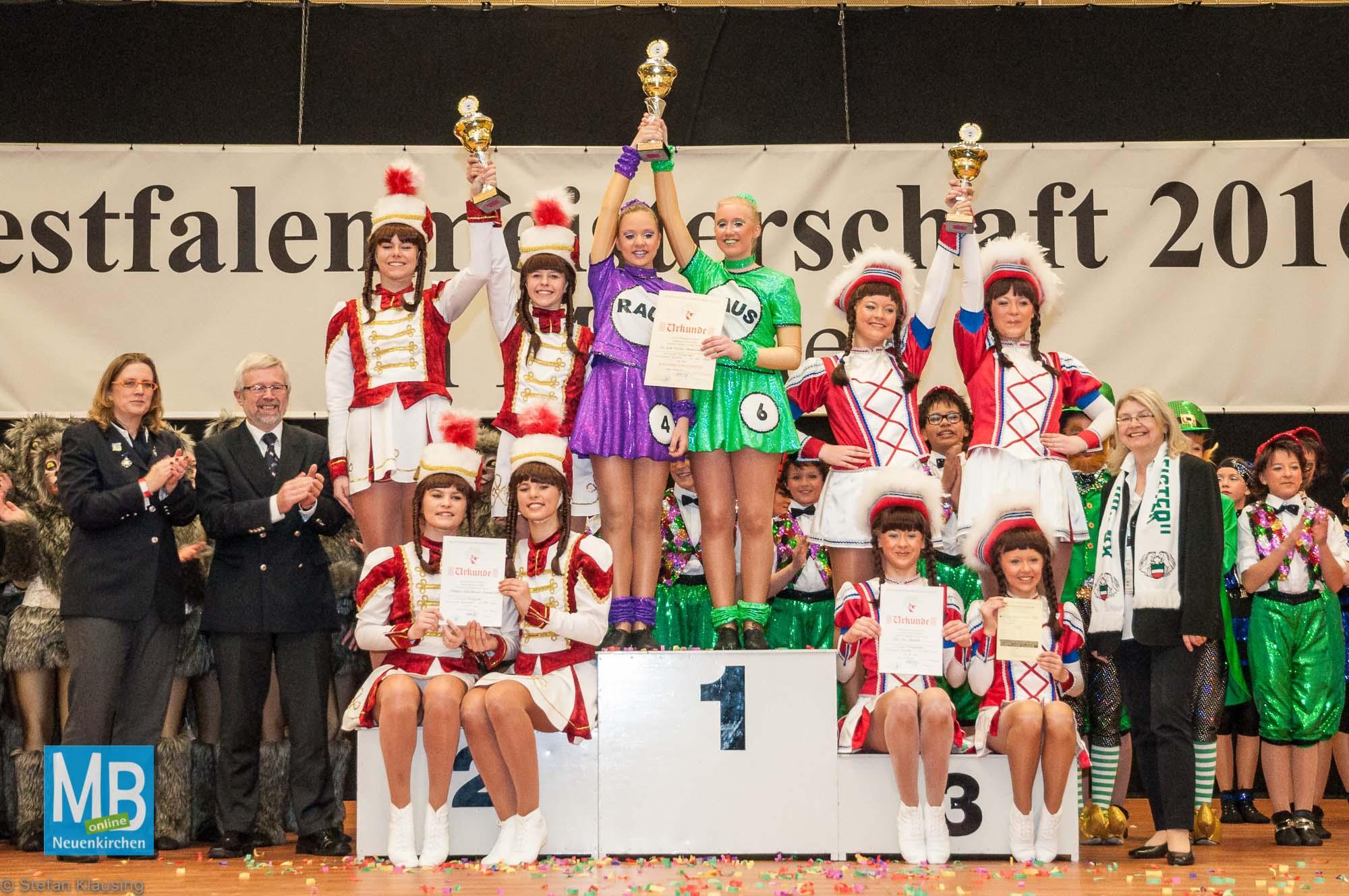 Wesfalenmeisterschaft 2016