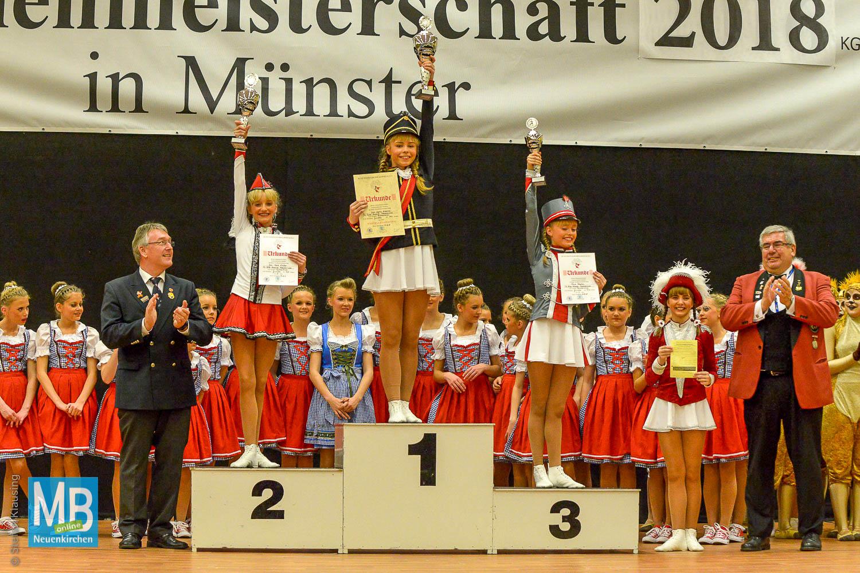 Westfalenmeisterschaft 2018