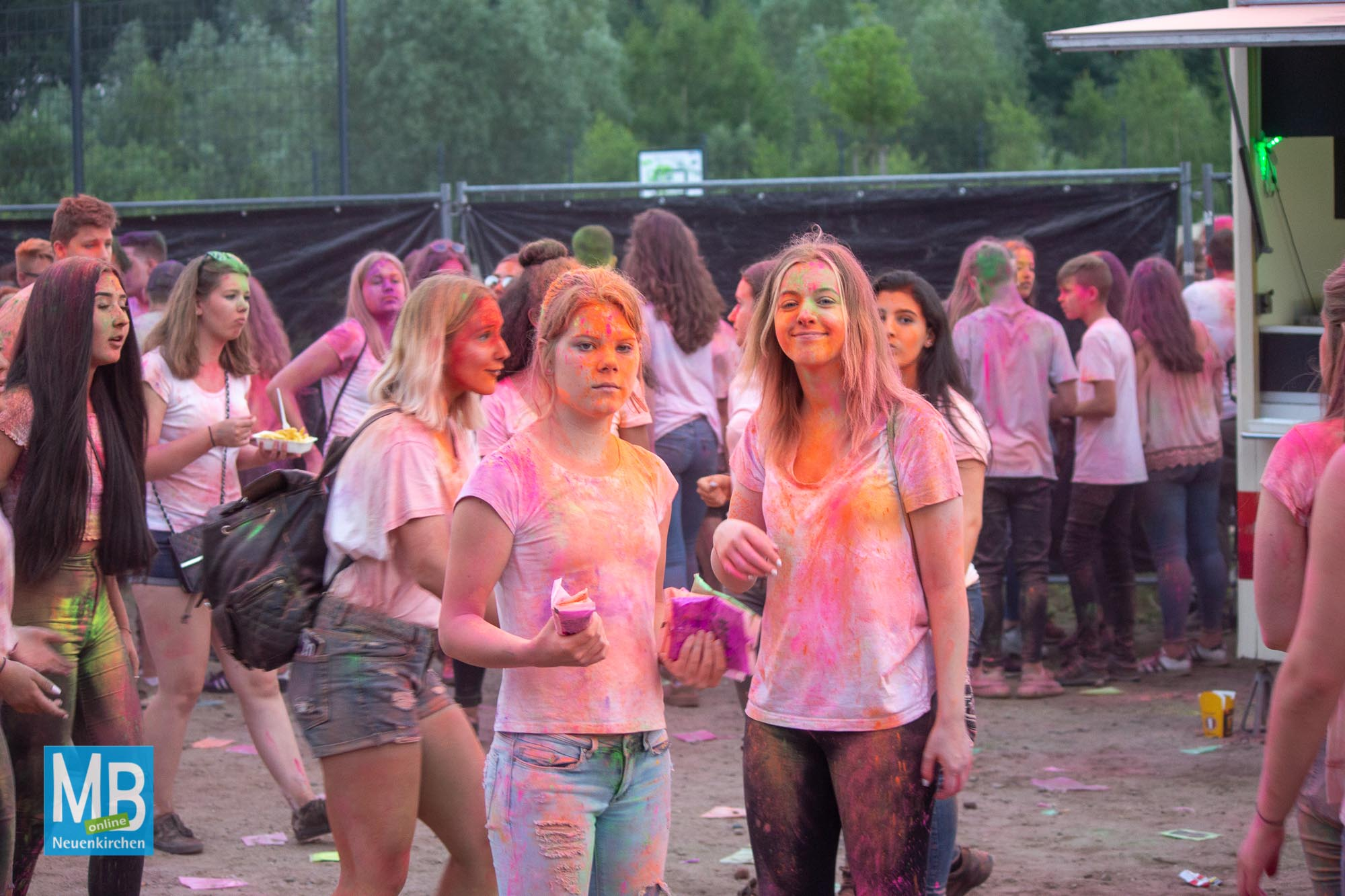 Your Summer of Colours 2018