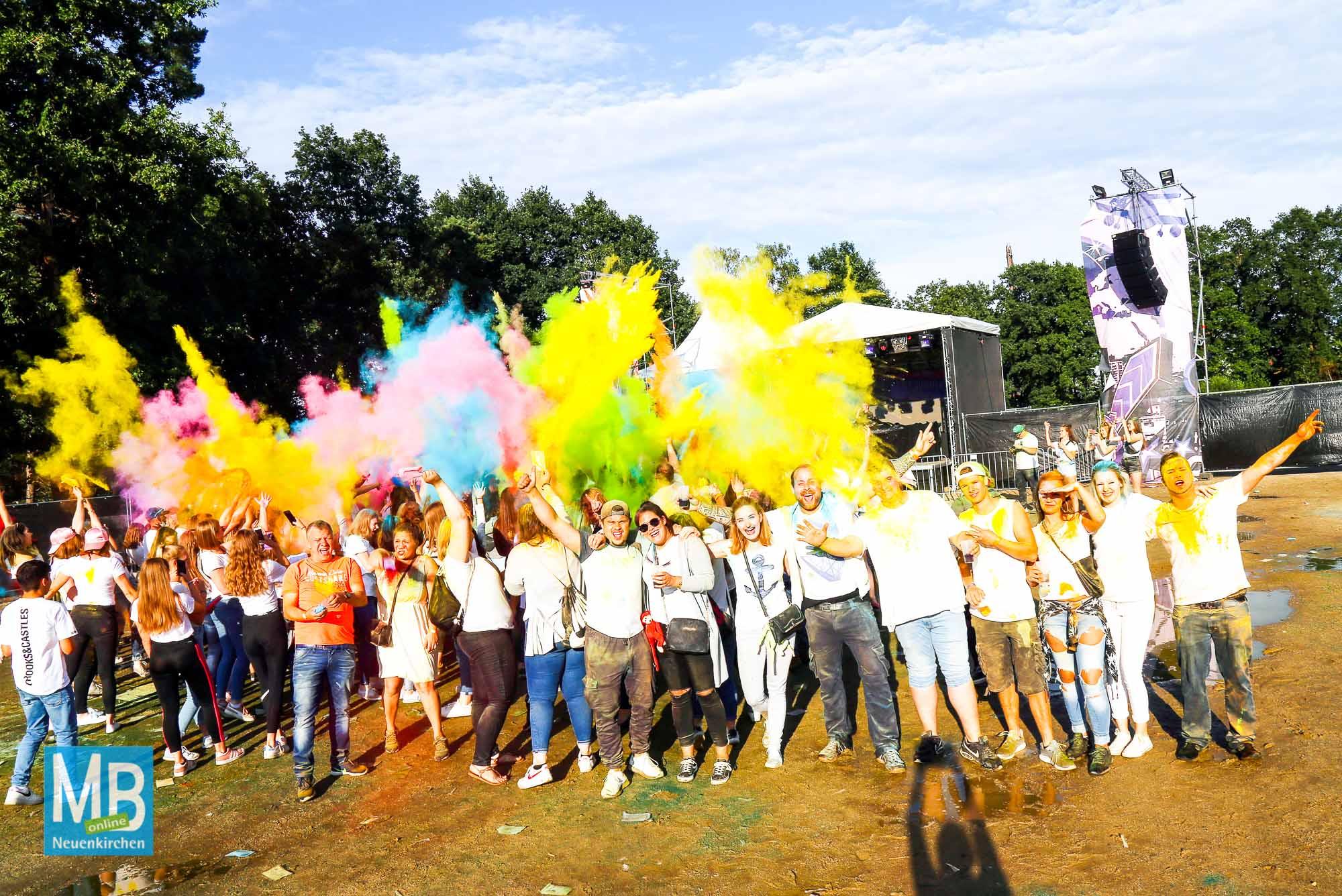 Your Summer Of Colours 2019   Foto: Stefan Kösters