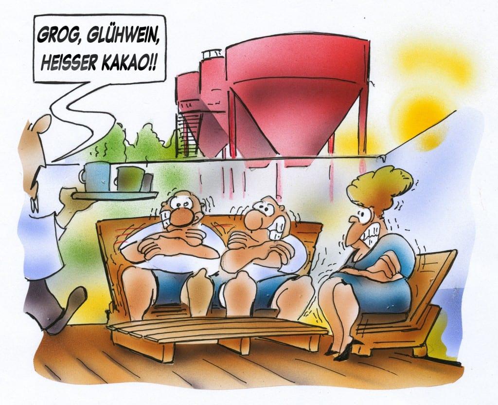 Karikatur Neuenkirchen 20-16