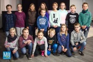 Die Kinderjury   Foto: Stefan Klausing