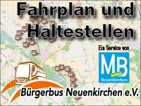 Buergerbus Logo