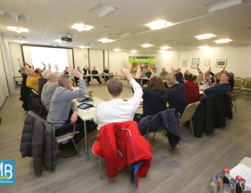 SPD stimmt dem Haushaltsentwurf 2019 nicht zu