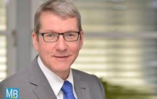 Landrat Dr. Klaus Effing | Foto: Kreis Steinfurt