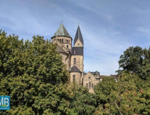 Maßnahmen des Bistums Münster gelten vorerst bis 1. Mai