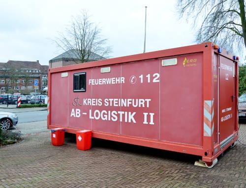 Kreis Steinfurt bietet ab sofort Online-Rückruf-Formular an
