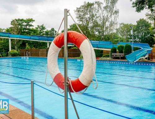 Trainingsstart jetzt auch für Ü12-Schwimmer mit Sicherheitsabstand