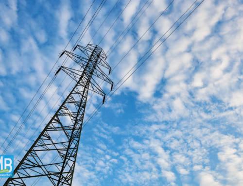 Kompletter Stromausfall in Neuenkirchen und St. Arnold