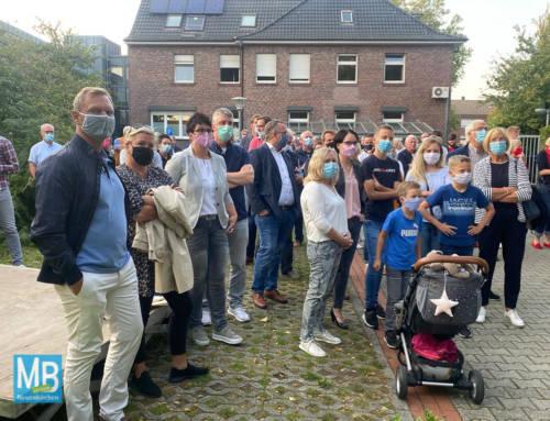Stichwahl zwischen Willi Brüning und Daniel Feiting
