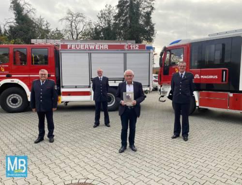 """""""Jahreshauptversammlung light"""" bei der Feuerwehr Neuenkirchen"""