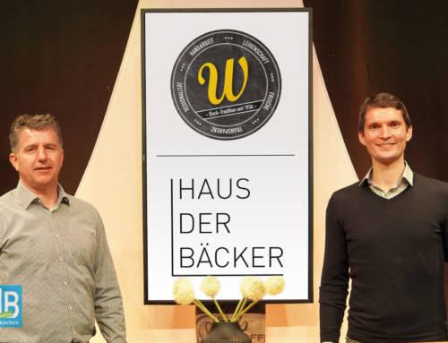 """Bäckerei Werning wurde verkauft an das """"Haus der Bäcker"""" in Frankfurt"""
