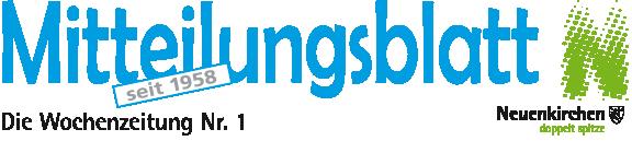 Mitteilungsblatt Neuenkirchen Logo